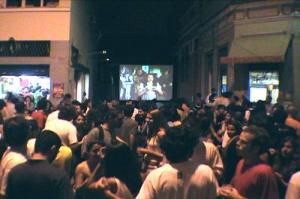 Cineclube Beco do Rato